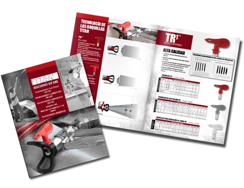 Catálogo Accesorios TITAN